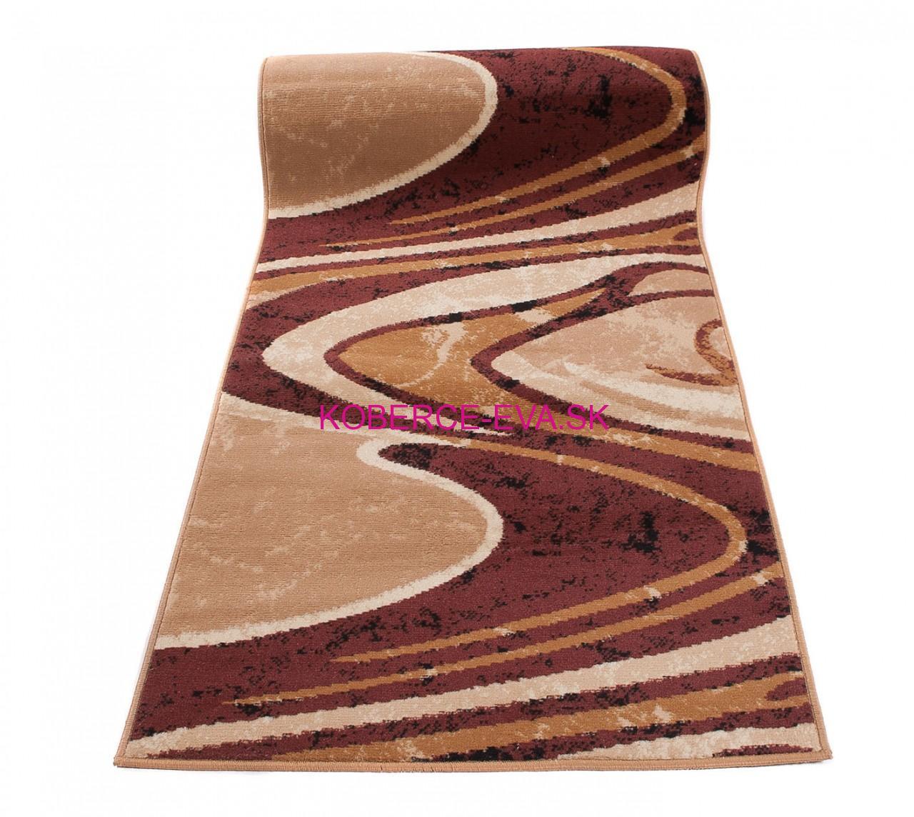 0722696d6 Behúň koberec BCF 2640C B | E-SHOP koberce Eva