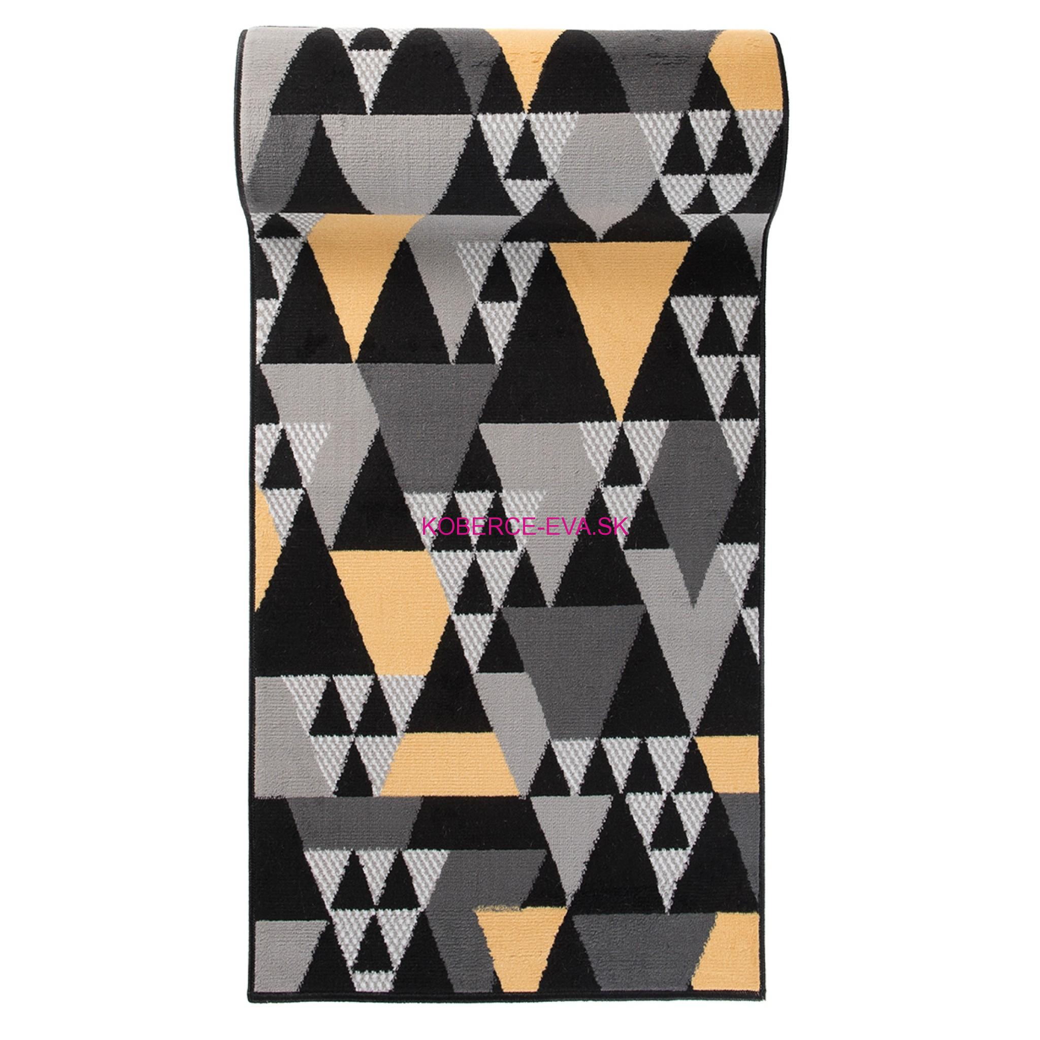 10e6e69f5 Behúň koberec BCF Z900C B | E-SHOP koberce Eva