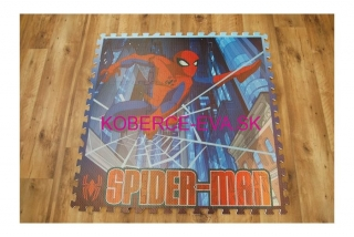 Penové puzzle Spiderman 1